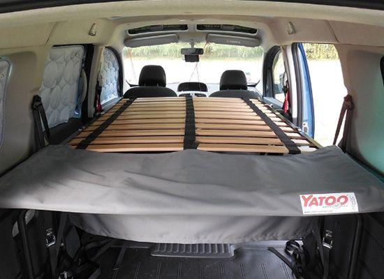 Renault Kangoo Lidoo