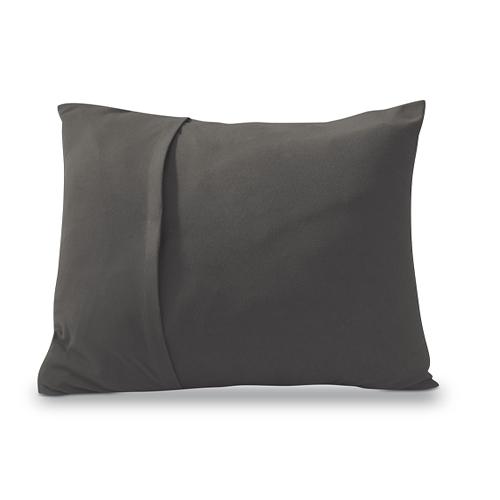 Taie d'oreiller Trekker – Gray – 36 x 43 – 65 gr