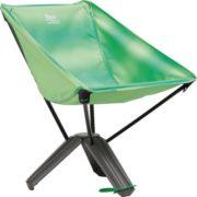 Chaise vert