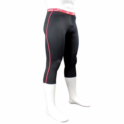 corsaire-homme-zocer-noir-rouge-fond-blanc-px
