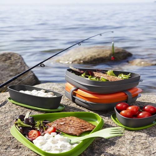 Lunchkit lac