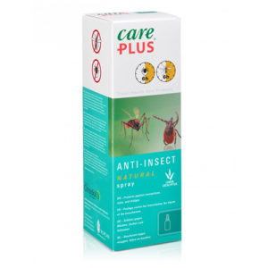 Protection Anti-insectes naturel Spray 100 ml