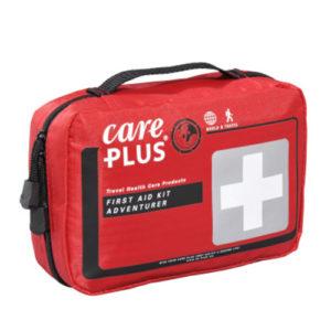 Trousse de secours Care plus Aventure