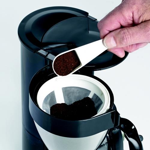 Cafetière et filtre