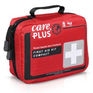 Trousse de secours Care plus Compact