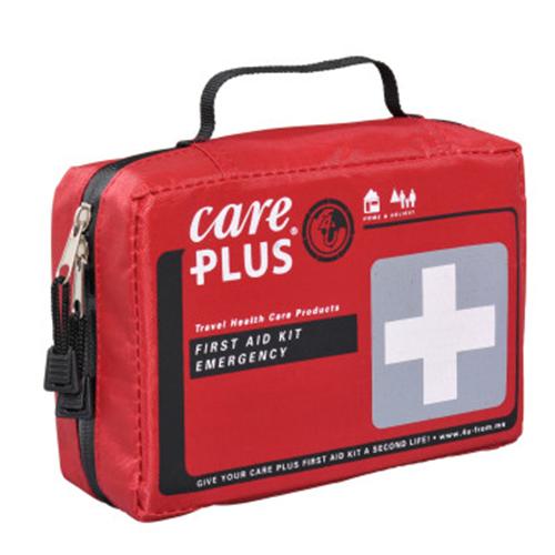 Trousse de secours Care plus Urgence