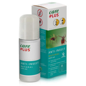 Protection Anti-insectes Natural Roll-on 50 ml