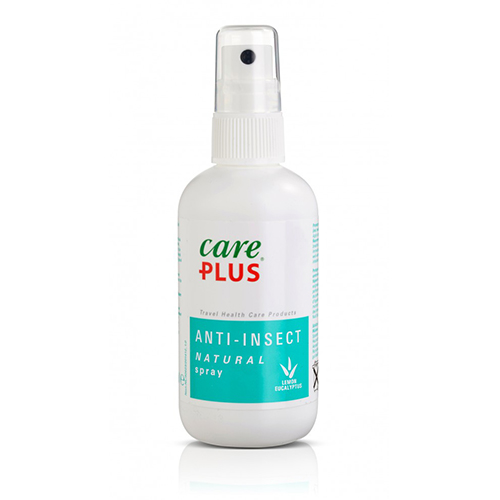 Protection Anti-insectes naturel Spray 100 ml