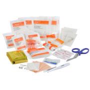 Trousse de secours – Kit Urgence