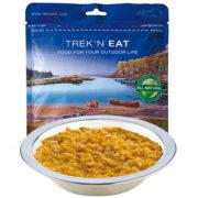 Curry de poulet au riz sans gluten
