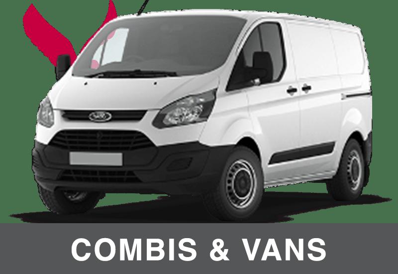 Combis&vans