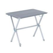 Petite Table aluminium