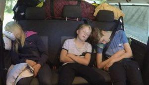 Galerie photos Roadtrip dormir dans la voiture équipée Yatoo