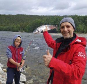Galerie photos Roadtrip pêche