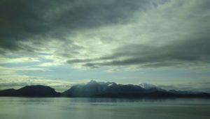 Photo vu lac roadtrip
