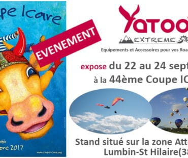 Coupe Icare 2017