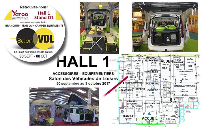 V nements archive yatoo extreme - Salon vehicule loisir ...
