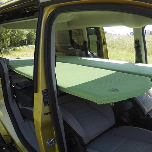 LIDOO Ensemble Lit pour véhicules test