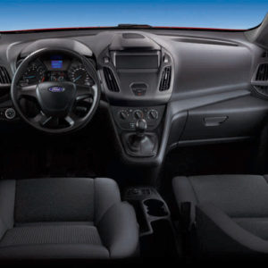 Ford Tourneo Connect Ambiente