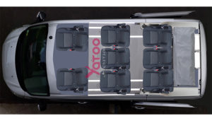 FORD Tourneo Custom YATOO Edition32