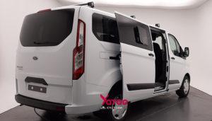 FORD Transit Custom Kombi YATOO Edition_03