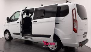 FORD Transit Custom Kombi YATOO Edition_05