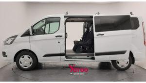 FORD Transit Custom Kombi YATOO Edition_06
