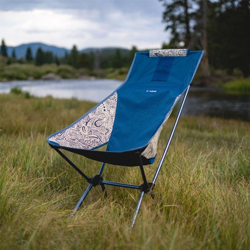 Chaise Sunset Chair