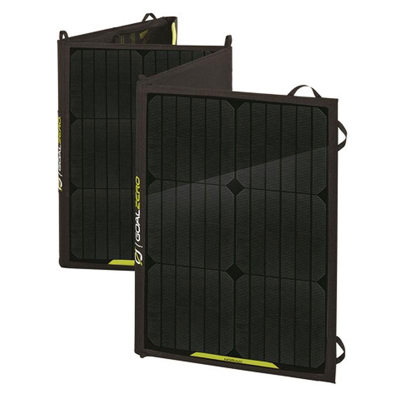 Panneaux solaires NOMAD 100
