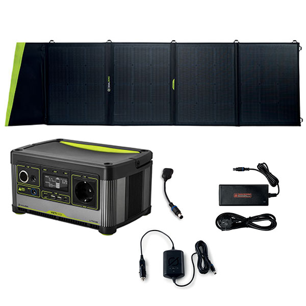 Pack Energy Premium YATOO Extreme